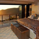 Sunset from the Master Suite
