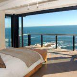All bedrooms command terrific views