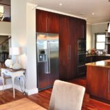Sea House, Knysna group accommodation; Only the best quality fittings & fixtures