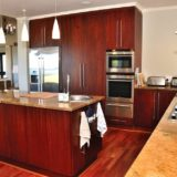 Sea House, Knysna group accommodation; Light, airy and a pleasure to work in