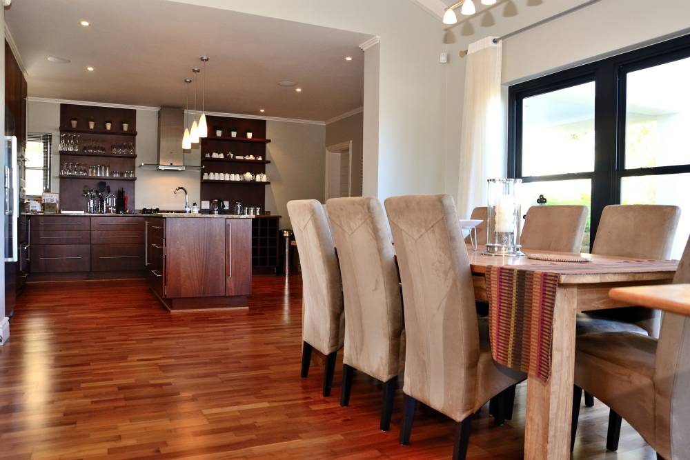Sea House, Knysna group accommodation; Everything the budding chef could need