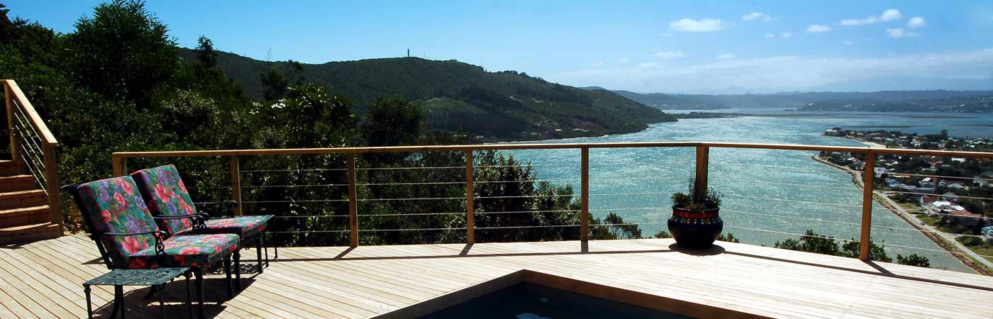 Eagle House, Knysna Heads