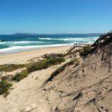 The most beautiful beach