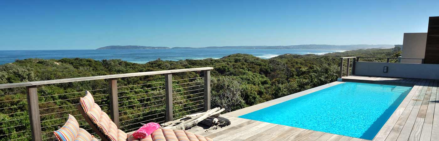 Home by the Beach, Plett