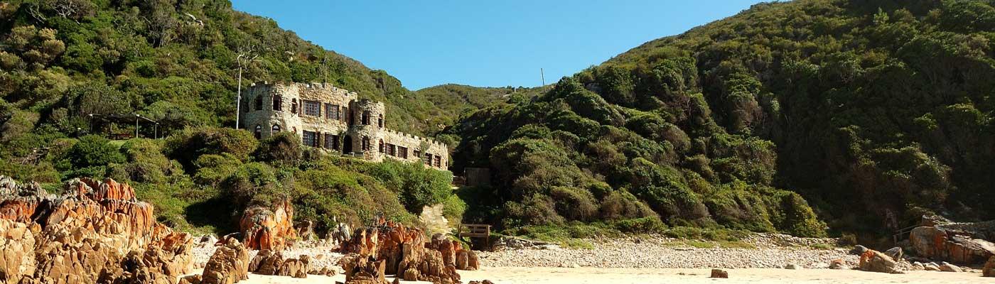 Lindsay Castle, Noetzie