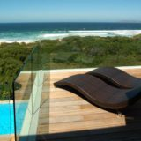 Home by the Sea, Plettenberg Bay Seaside accommodation; Less than 100m from the Indian Ocean
