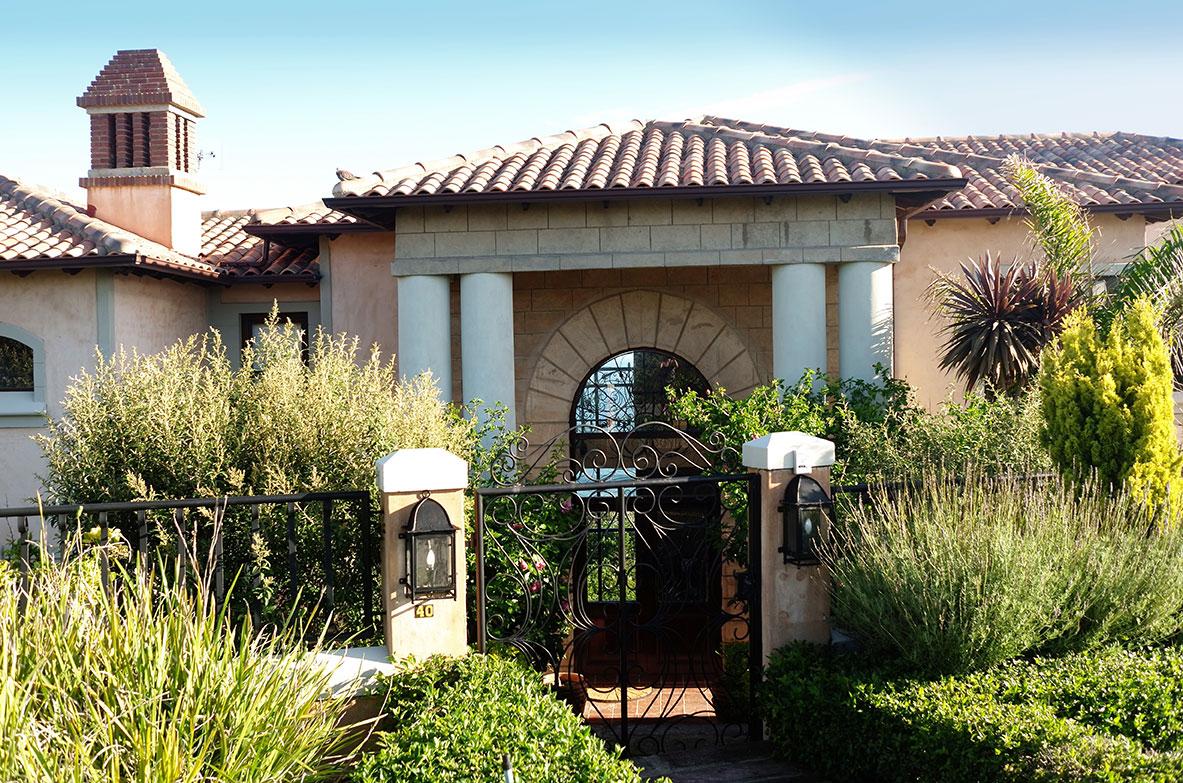 villa seaview 1