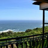 Villa Seaview, Knysna heads villa accommodation; Watch whales in season
