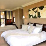Villa Seaview, Knysna heads villa accommodation; Comfortable and very spacious