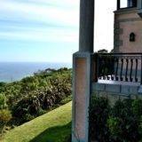 Villa Seaview, Knysna heads villa accommodation; Private and not overlooked