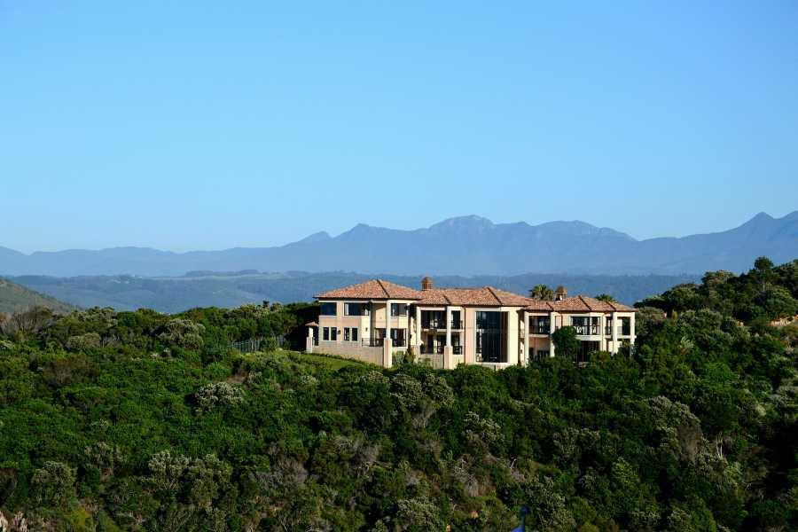 Villa Seaview, Knysna heads villa accommodation; This fantastic villa has amazing panoramic views
