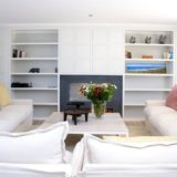 Very comfortable free-flowing spaces at Beachscape on Keurboomstrand, Plettenberg Bay Beach accommodation