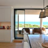 So many places to relax in at Beachscape on Keurboomstrand, Plettenberg Bay Beach accommodation