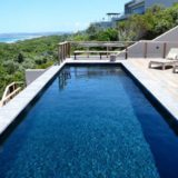 Beachscape on Keurboomstrand, Plettenberg Bay Beach accommodation - This house is designed for enjoyment