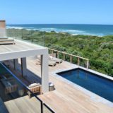 The most fabulous holiday location ever at Beachscape on Keurboomstrand, Plettenberg Bay Beach accommodation