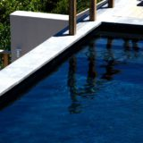Beachscape, Keurboomstrand, Plettenberg bay, The pool is solar heated and enticing