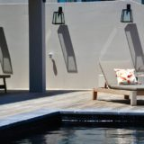 A beautiful combination of shades and shapes at Beachscape on Keurboomstrand, Plettenberg Bay Beach accommodation