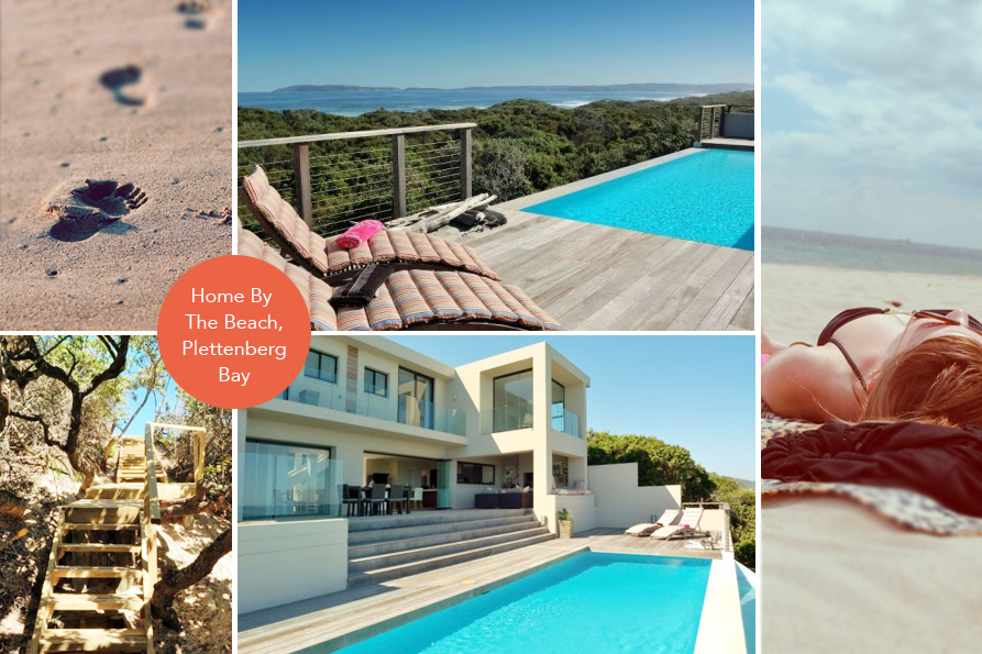 best holiday destinations in Plett luxury rental property