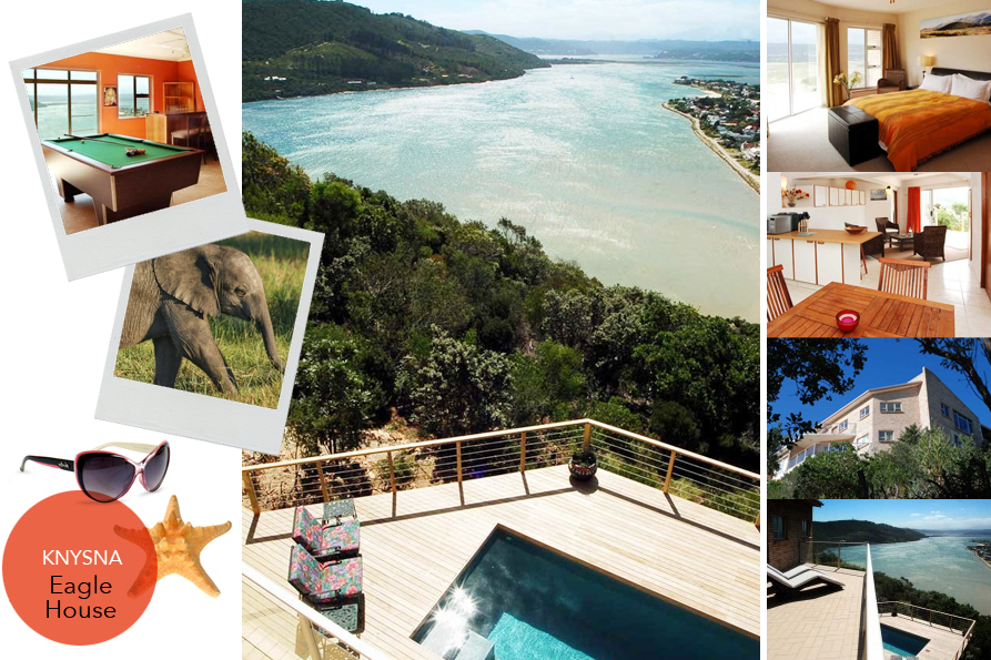 good holiday destinations in Knysna