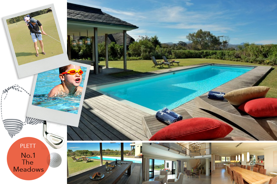 good holiday destinations in Plett Luxury Plett accomodation