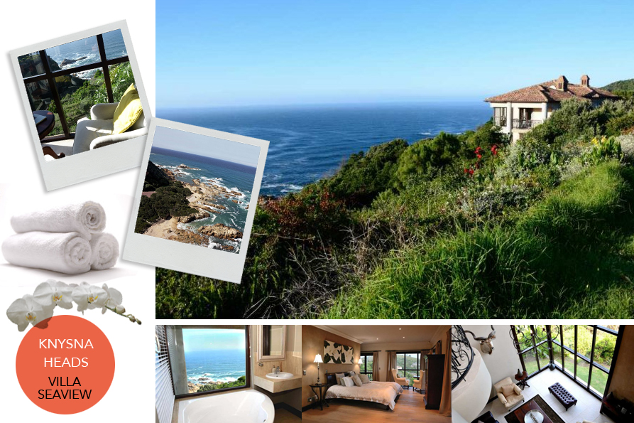 things to do in Knysna luxury rental property self-cateringoutdoor activities and events hiking trails beaches food markets