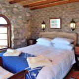 Lindsay Castle, South Turret Bedroom