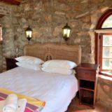 Lindsay Castle, North Turret Bedroom
