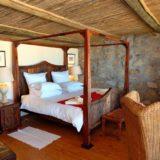 Lindsay Castle, Honeymoon Suite