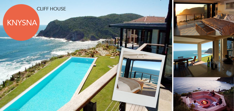 knysna accommodation self catering luxury villas sightseeing attractions events activities