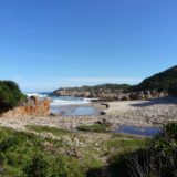 Blue Horizon, Knysna, Golf estate accommodation; A perfect hideaway