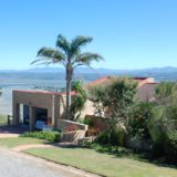 Eagle House, Knysna Heads Accommodation; Located in a very quiet street on The Heads