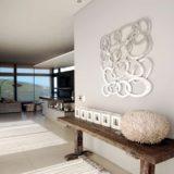 Blue Horizon, Golf estate accommodation; A spacious, contemporary interior