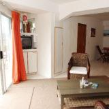 Eagle House, Knysna Heads Accommodation: Comfortable apartment
