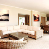 Eagle House, Knysna Heads Accommodation; Plenty of space for large groups