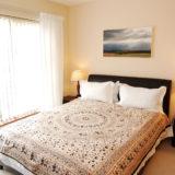 Eagle House, Knysna Heads Accommodation; Bedroom 2