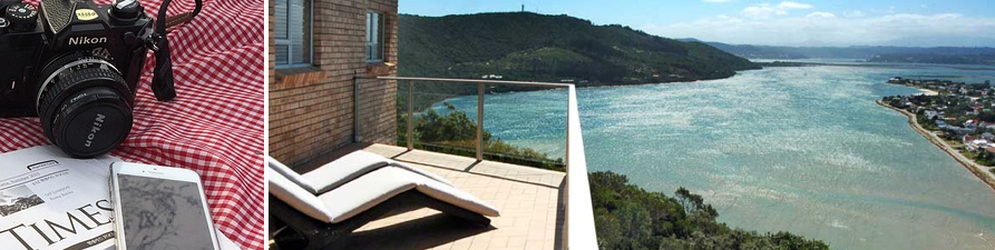 self catering knysna accommodation vacation getaway beach villa luxury rental exclusive property