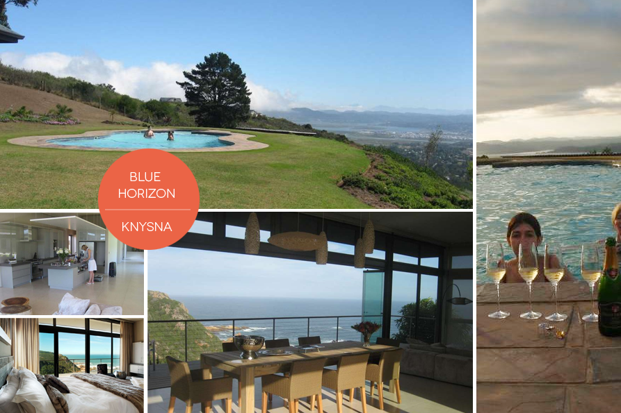 Blue Horizon in Knysna is the epitome of luxury living with a prime position for breath-taking views, sunlit rooms and open indoor/outdoor flow.