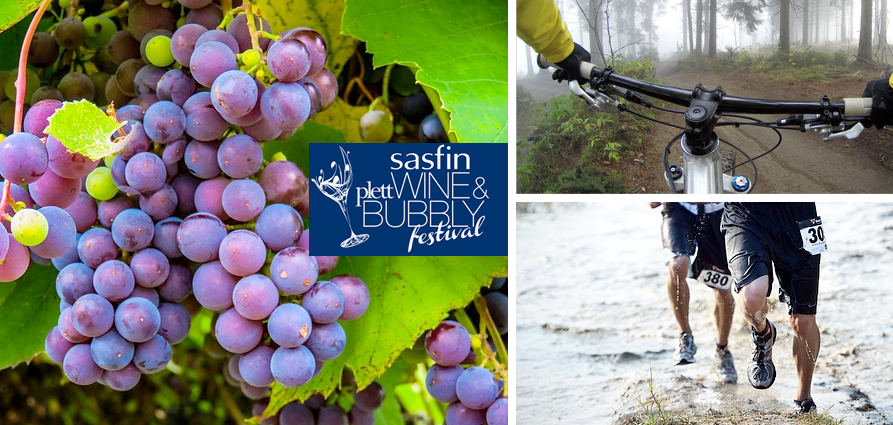 Plett: The Sasfin Plett wine and Bubbly Festival, Robberg Xpress Trail Run, and the Corridor MTB Tour promise to keep life lively & energetic.