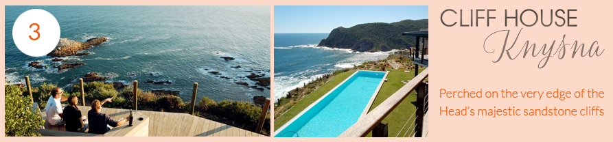 cliff house offers special daily rates until 12th december 2015