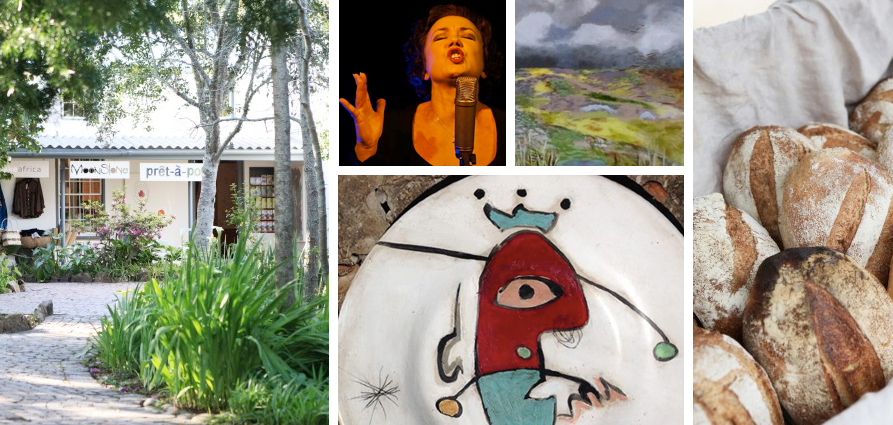 Plett events range from art exhibitions to food specials, markets, chess clubs and more