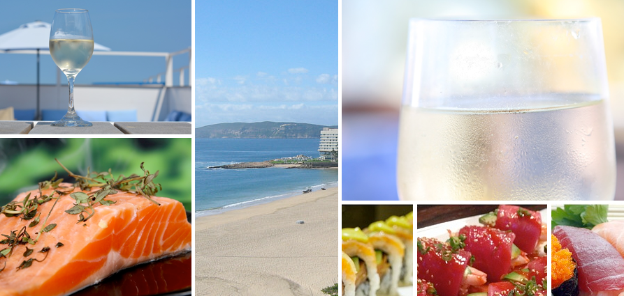 The Sasfin Plett Wine and Bubbly Festival 2016 promises to bring Food and Wine to the shores of Plett's Central Beach