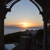 Lookout House, Luxury Accommodation, Plettenberg Bay, tranquil end to a busy day