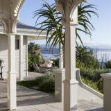 Lookout House, Luxury Accommodation, Plettenberg Bay, outdoor spaces are huge!