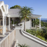Lookout House, Luxury Accommodation, Plettenberg Bay, colonial architecture