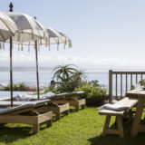 Lookout House, Luxury Accommodation, Plettenberg Bay, lunches by the pool