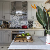 Lookout House, Luxury Accommodaton, Plettenberg Bay, state of the art kitchen