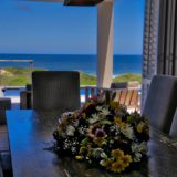 Beachscape, Keurboomstrand, Plettenberg Bay, Dining with a view