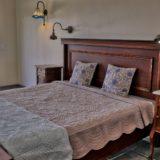 No 1 Riverclub, Golf Estate Accommodation, Simola, Knysna - Apartment Bedroom 2 - en suite