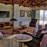 No 1 Riverclub, Golf Estate Accommodation, Simola, Knysna - Penthouse Lounge