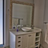 No 1 Riverclub, Golf Estate Accommodation, Simola, Knysna - Penthouse Bathroom